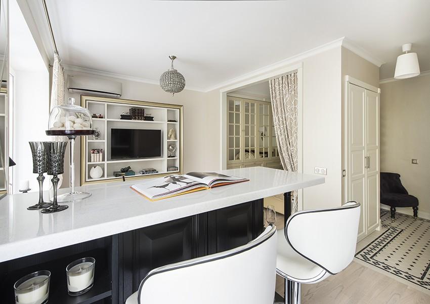 Как на 29 квадратных метрах сделать двухкомнатную квартиру дизайн, квартира, креатив, ремонт