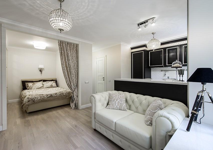Спальня дизайн, квартира, креатив, ремонт