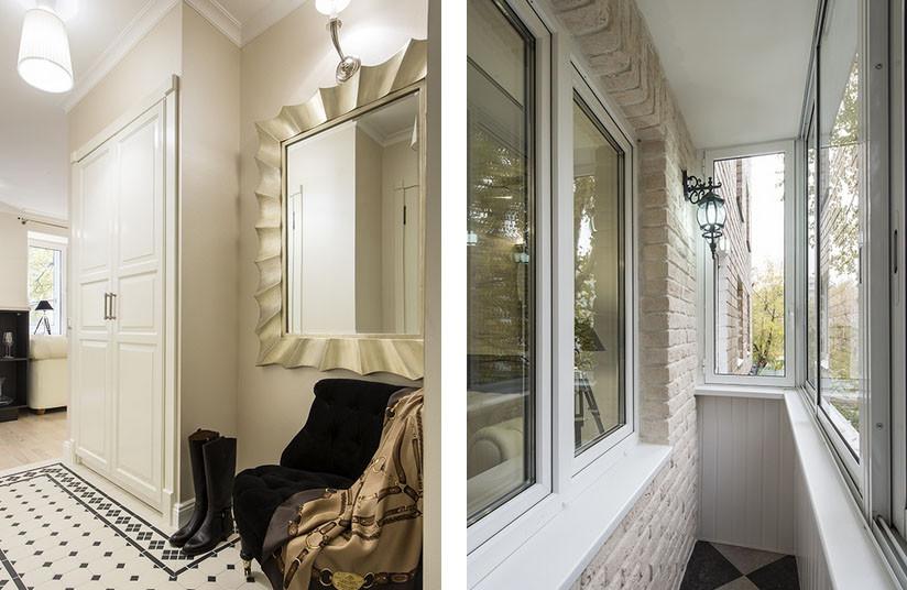 Коридор дизайн, квартира, креатив, ремонт
