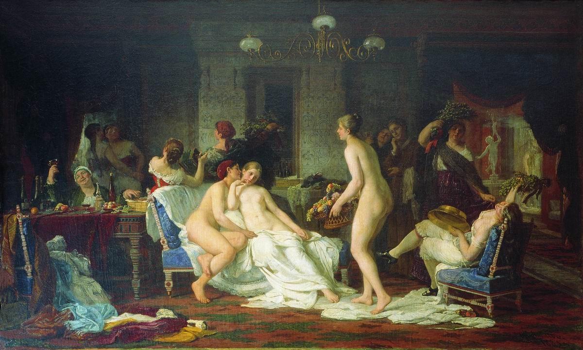 Галерея - Порно фото бесплатно