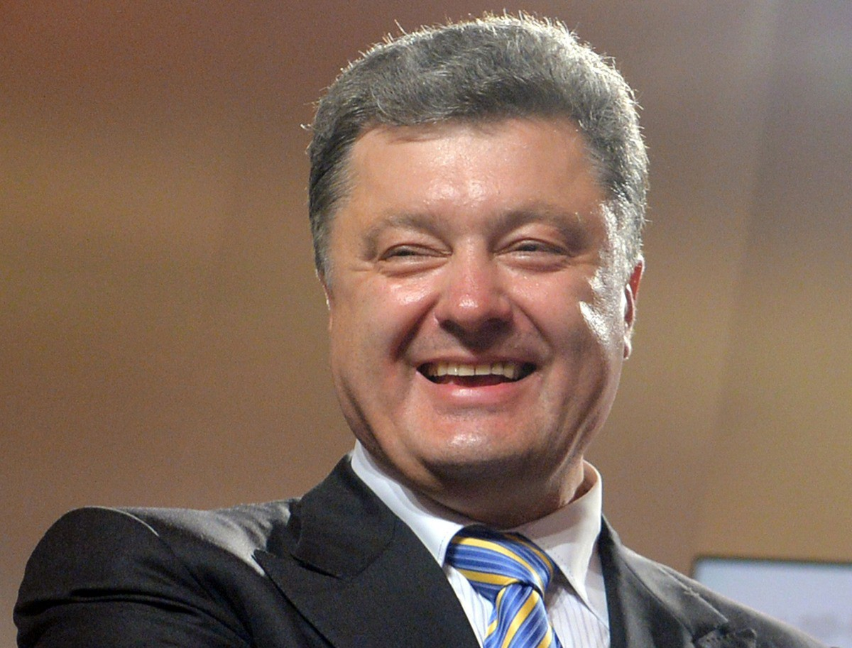 An Open Letter to Petro Poroshenko Порошенко, политика