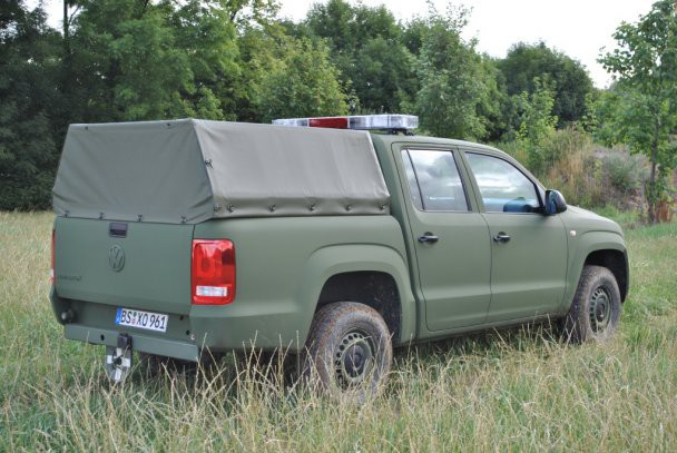 BRP Can-Am Outlander L 500 MAX, тюнинг от BTR Amarok, авто