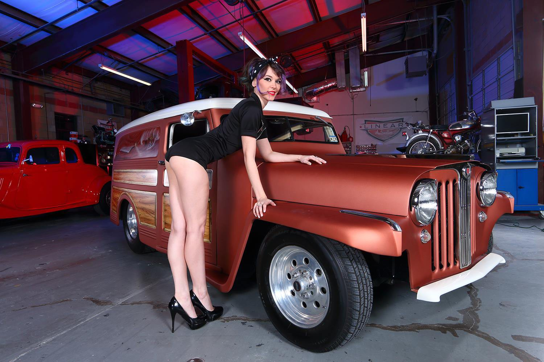 Секс испытания машины, Испытание секс машиной - видео top Her Flesh HD 15 фотография