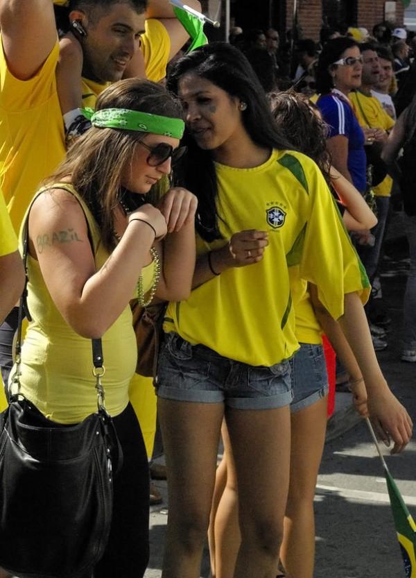 Brazilian girls in towels, free vergin sex pics