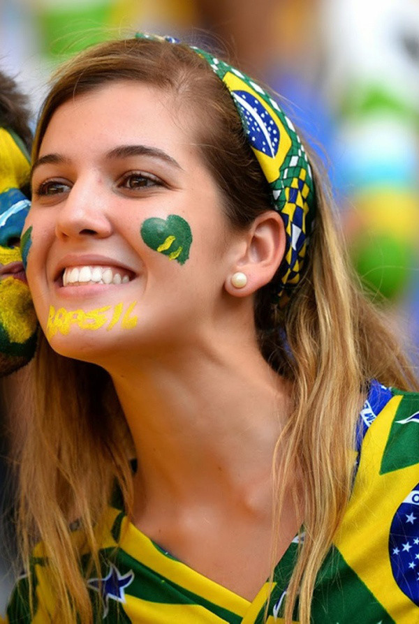 этот сайт, бразильские мордашки говорил тихо, улыбаясь