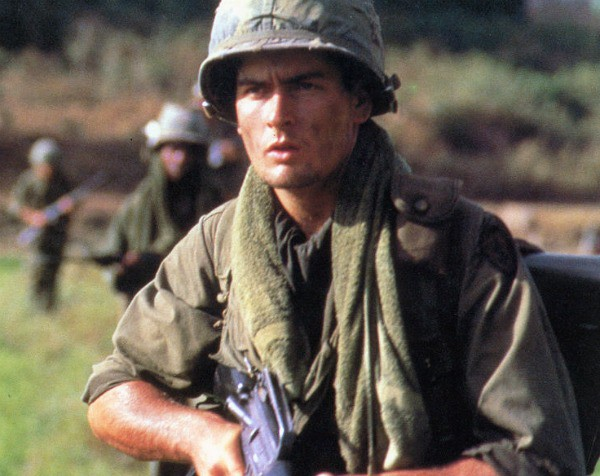 vietnam war in film oliver stone's The long inner war of oliver stone but platoon is the first vietnam movie made by someone who actually our idea of an oliver stone film may have to.
