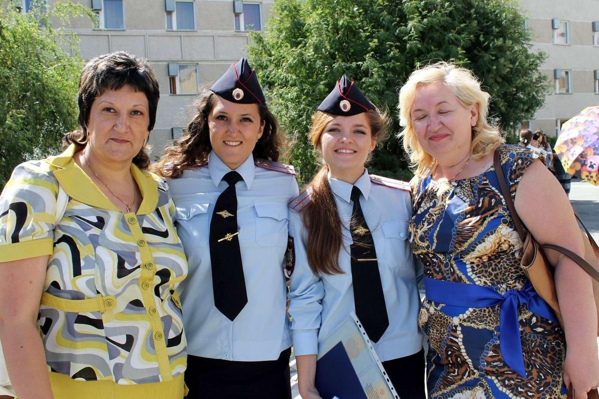 Эро фото полицейских женщин россии