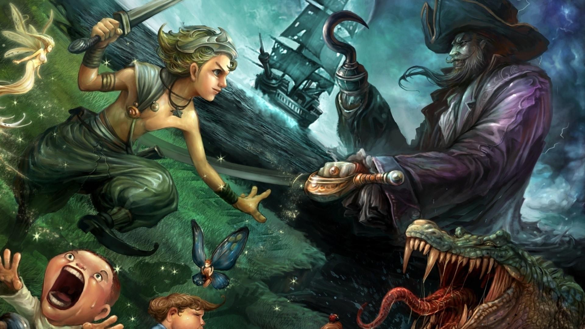Скачать книгу великие пираты