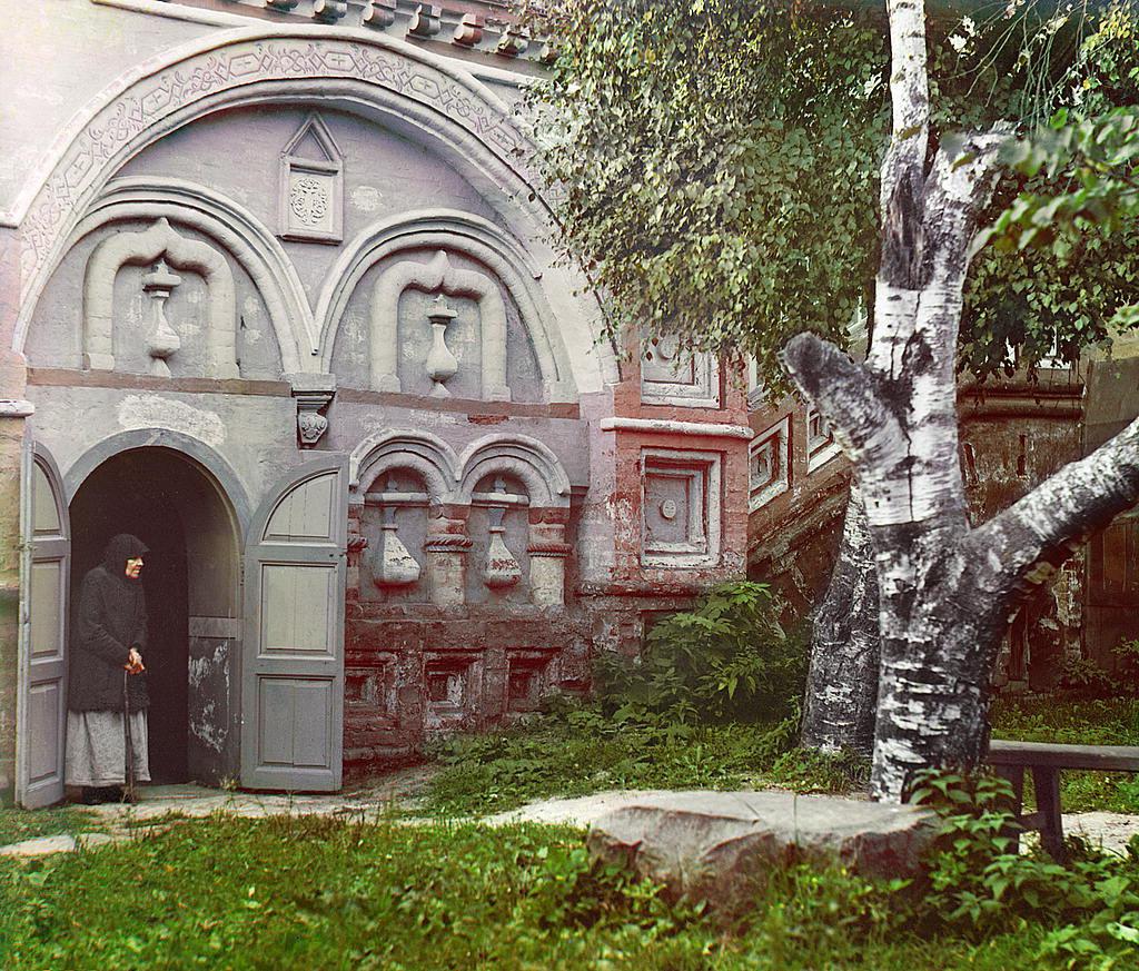 кустарник длинными фотографии прокудина горского россия смотреть вдохновляют работы мастеров