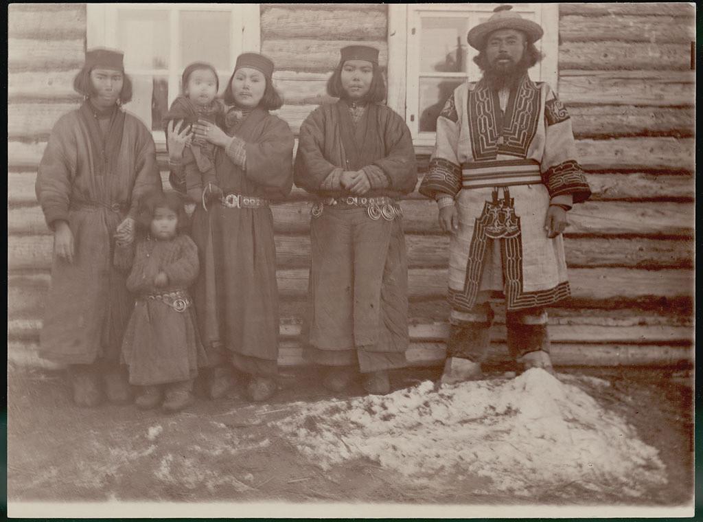 Сахалин амбецу исторические фото