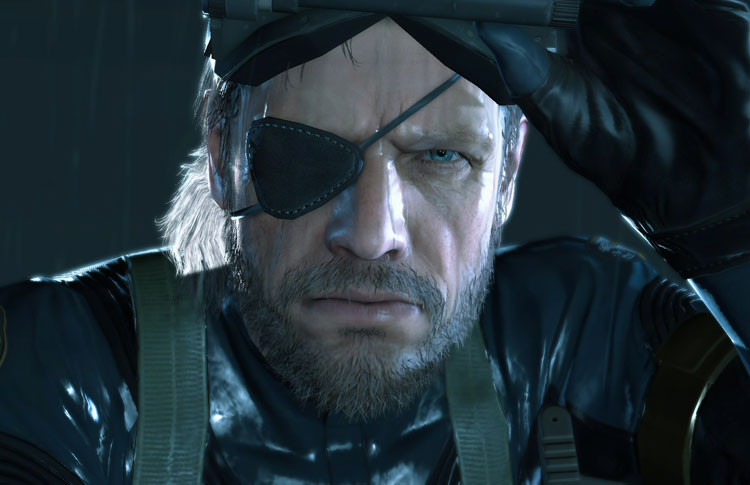 Зкранизация Metal Gear Solid кино, факт, фильм