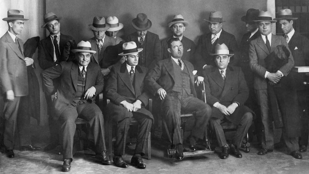 Итальянская мафия: история появления и деятельность 56