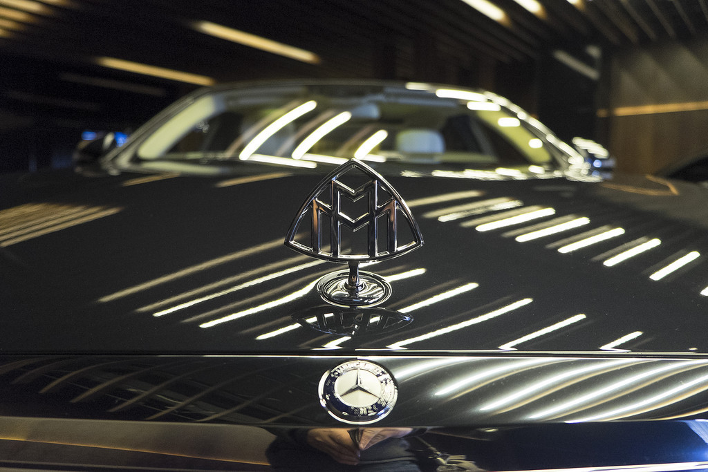 Афера с автомобилем Майбах maybach, mercedes-benz, s-class, авто