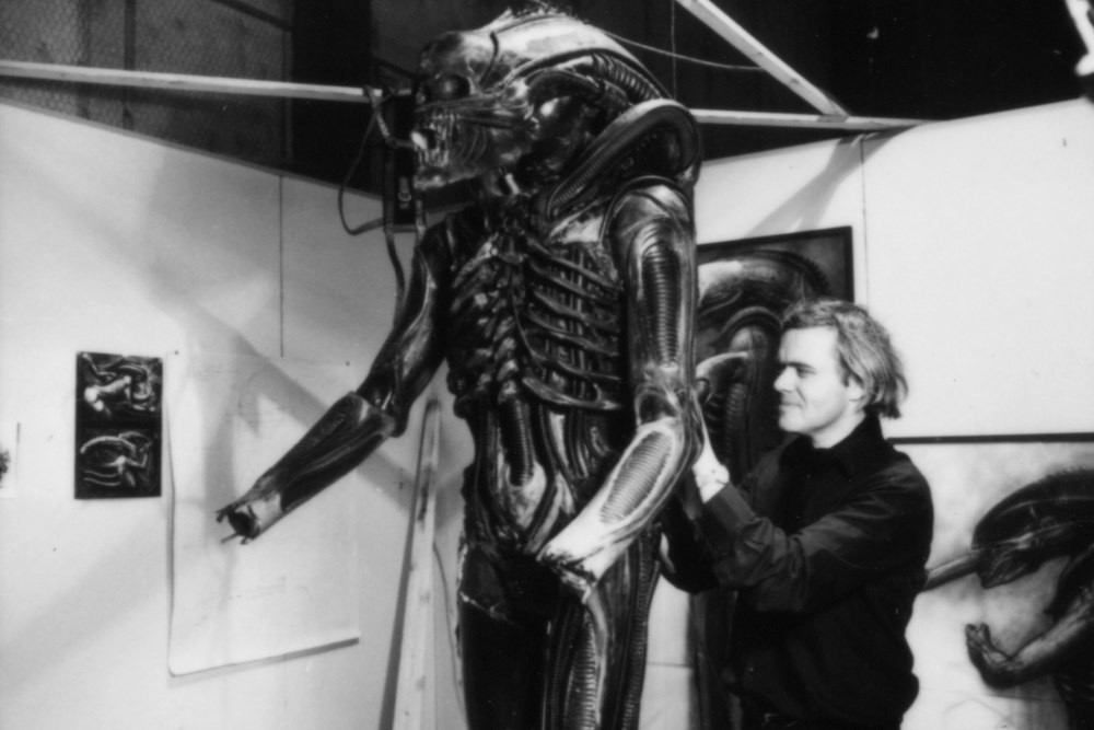 a brief review of ridley scotts 1979 film alien Ridley scott's alien (1979)  a cameron fan than of ridley scott that said, aliens is one of his lesser films, imo  of the best movie sequels of modern film.