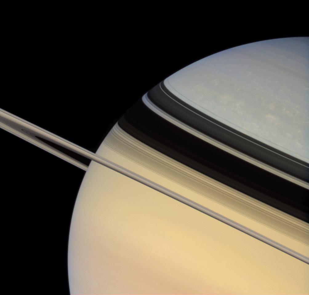 планета, сатурн, шестая