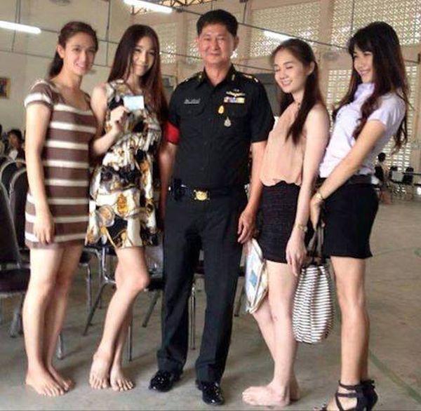 Трансексуал тайланд