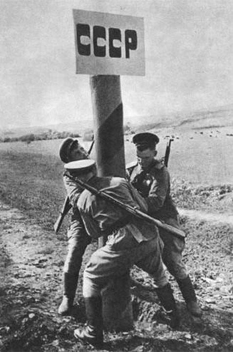 фронтовые фотографии 1941-45 гг этюд, муштабель