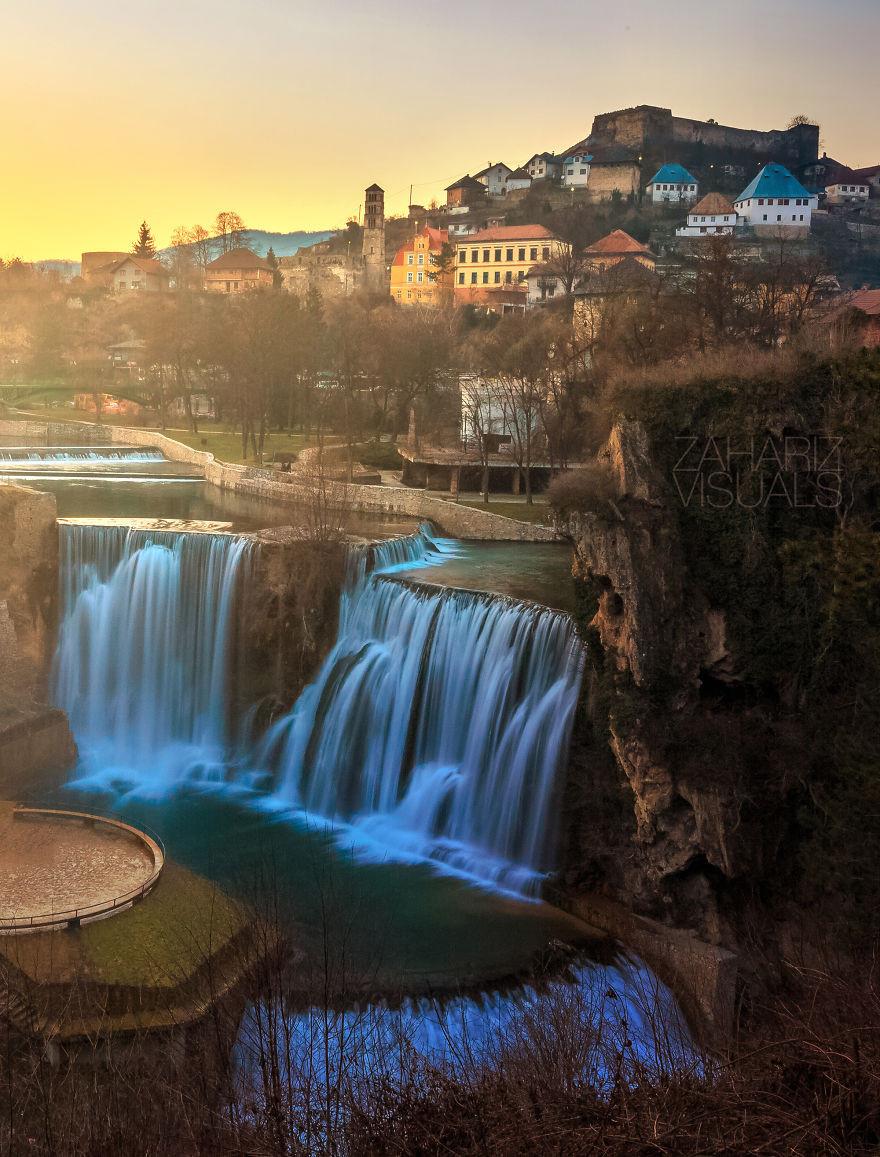 Путешествие по Боснии и Герцеговине  босния и герцеговина, путешествие, фото
