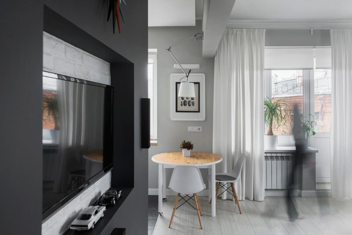 хрущевка фото идеи дизайна квартир