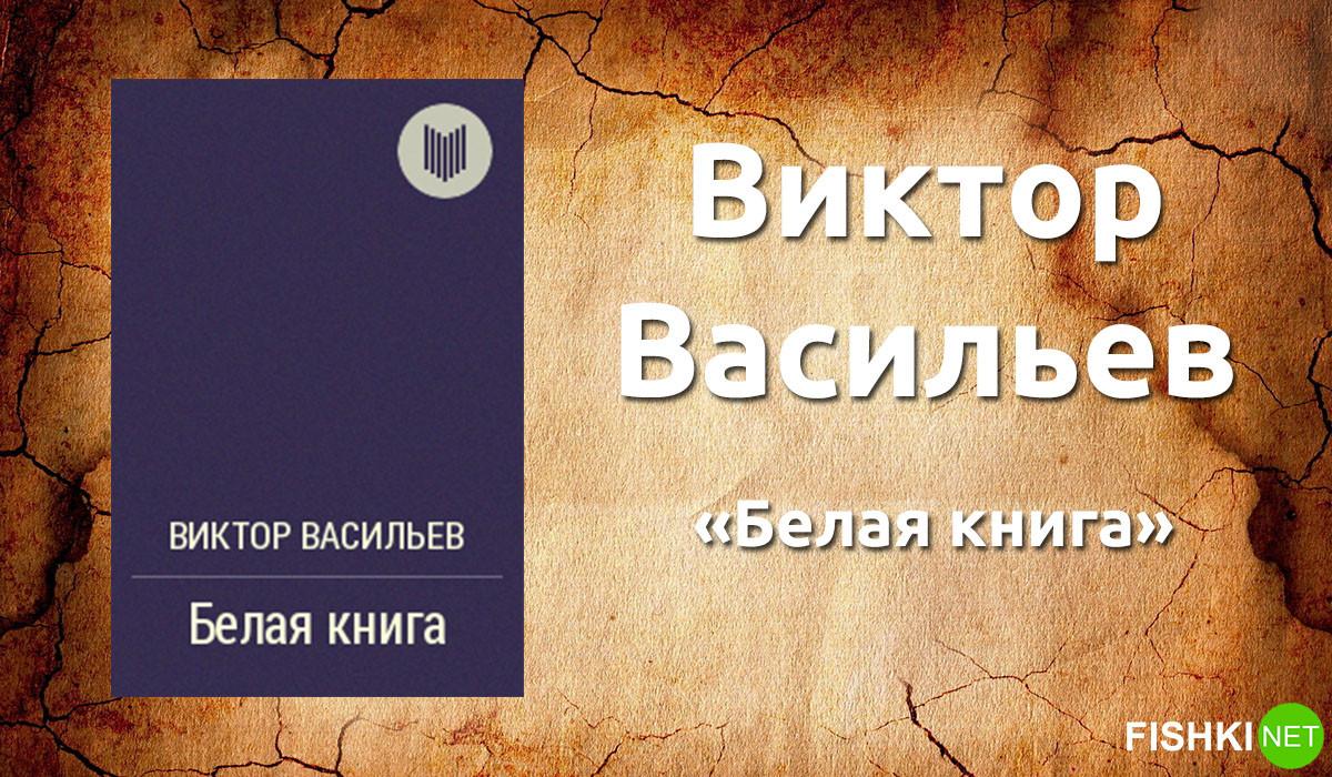 Скачать книгу васильева белая книга