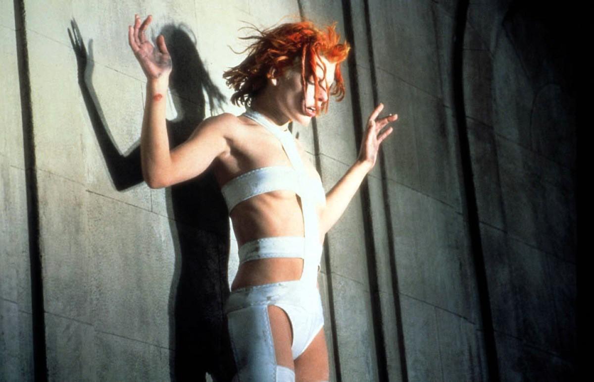 Нежное Тело Миллы Йовович – Возвращение В Голубую Лагуну (1991)