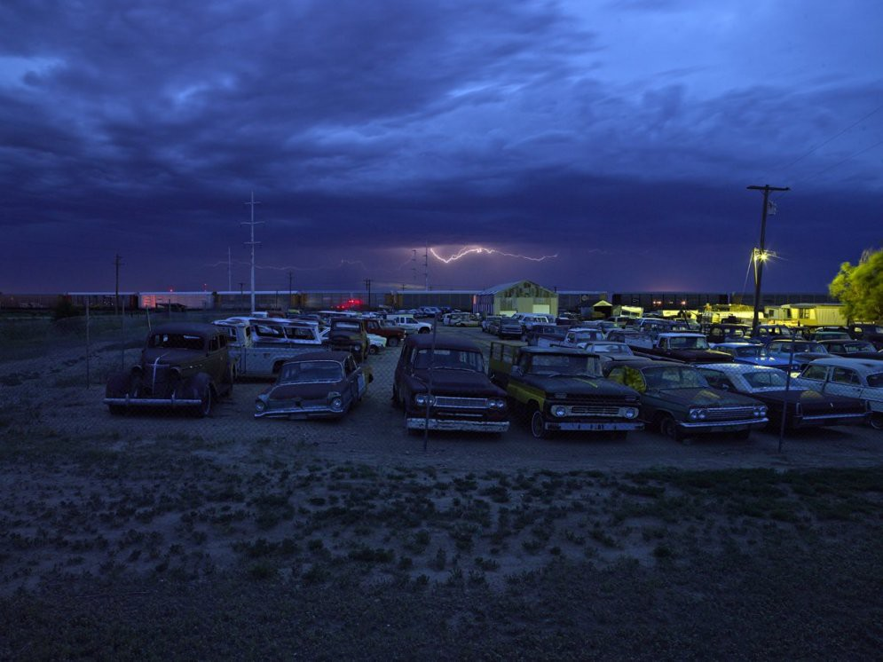 Природа против металла джанкярд, заброшенные автомобили, кладбище автомобилей