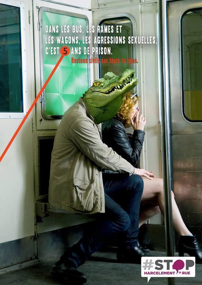 Порно приставание в транспорте