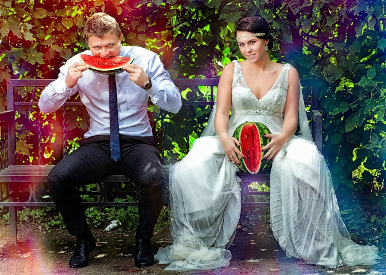 Что вытворяют на свадьбах фото женщины без одежды