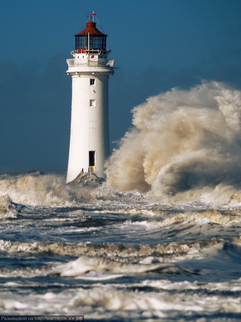 правило, фото морских маяков это рассказ