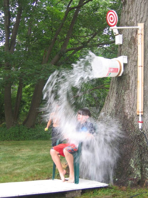 Как сделать своё лето весёлым