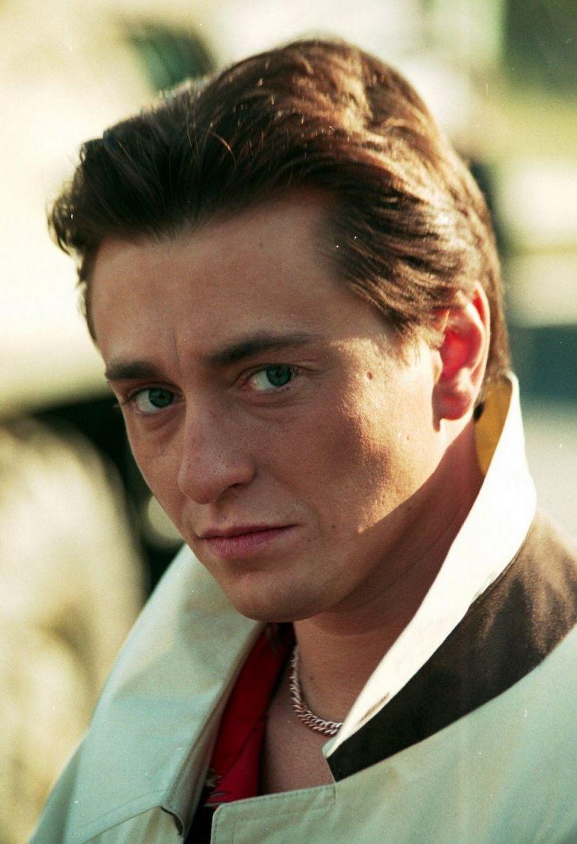 Сергей безруков его роли в фильмах фильмы похожие на властелин колец и гарри поттер