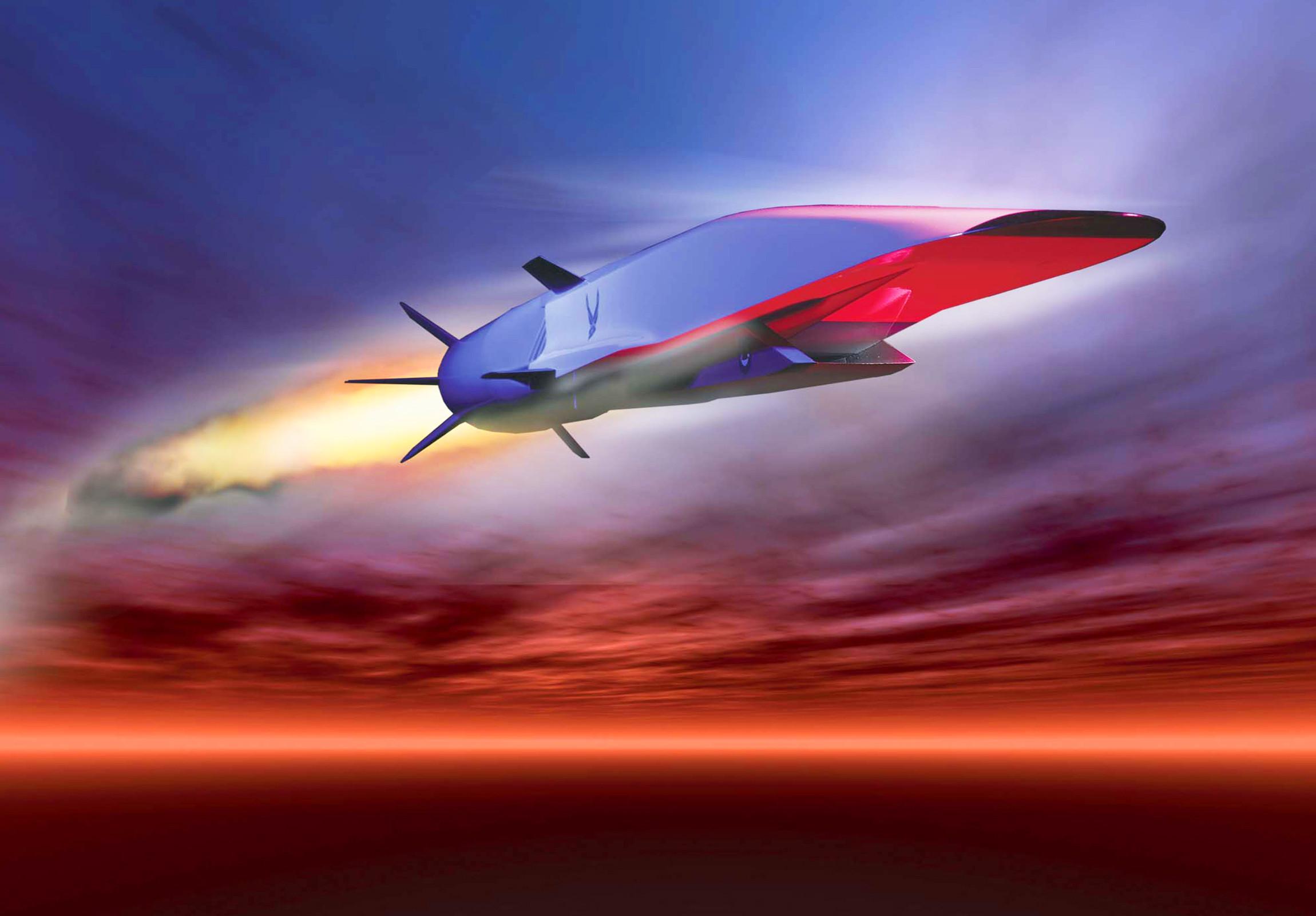 Гегемон повержен: Россия обставила США в области гиперзвукового оружия