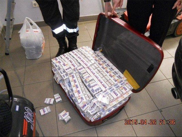 Копии сумок таможенный конфискат