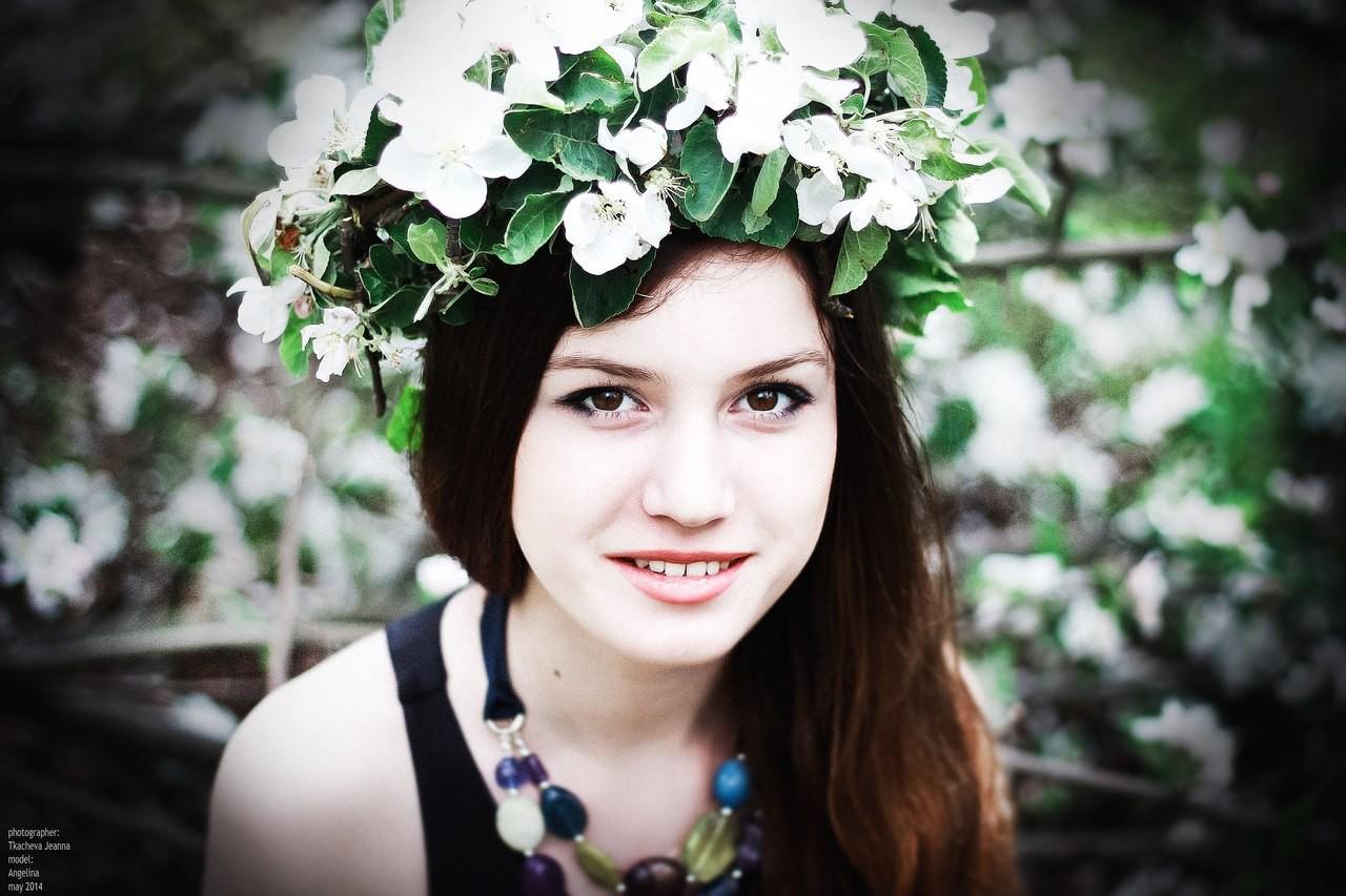 Красивые девочки с красивыми сиськами смотреть онлайн