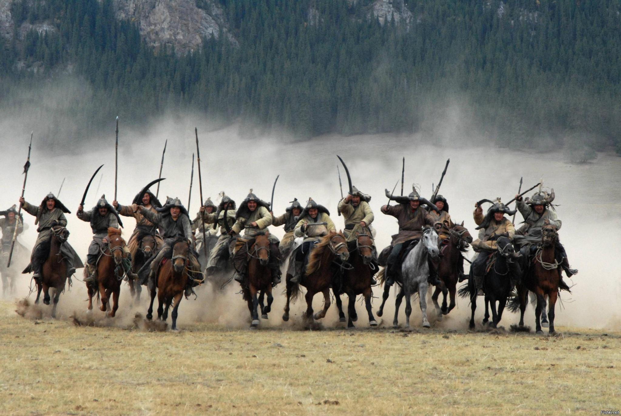 монголо татарское картинки советов, как обустроить