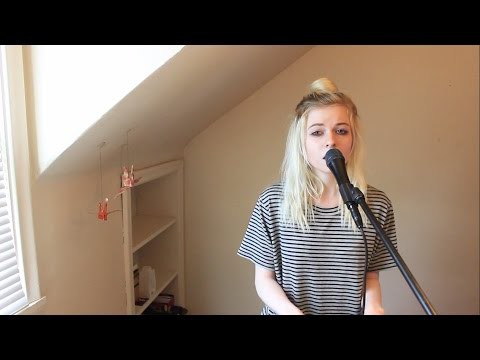 Banks - Waiting Game (Cover by Holly Henry)