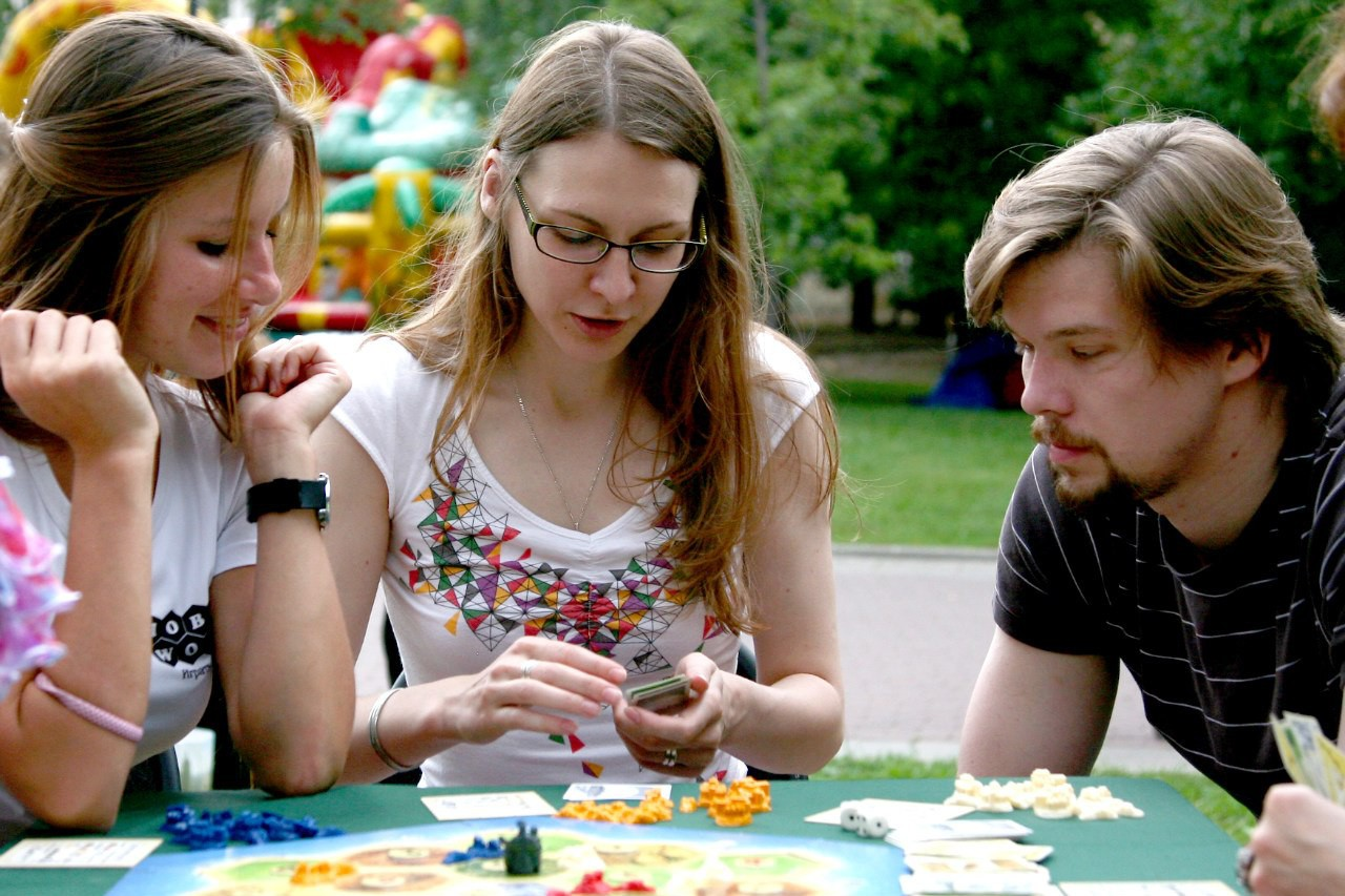 веселые игры для студентов знакомство