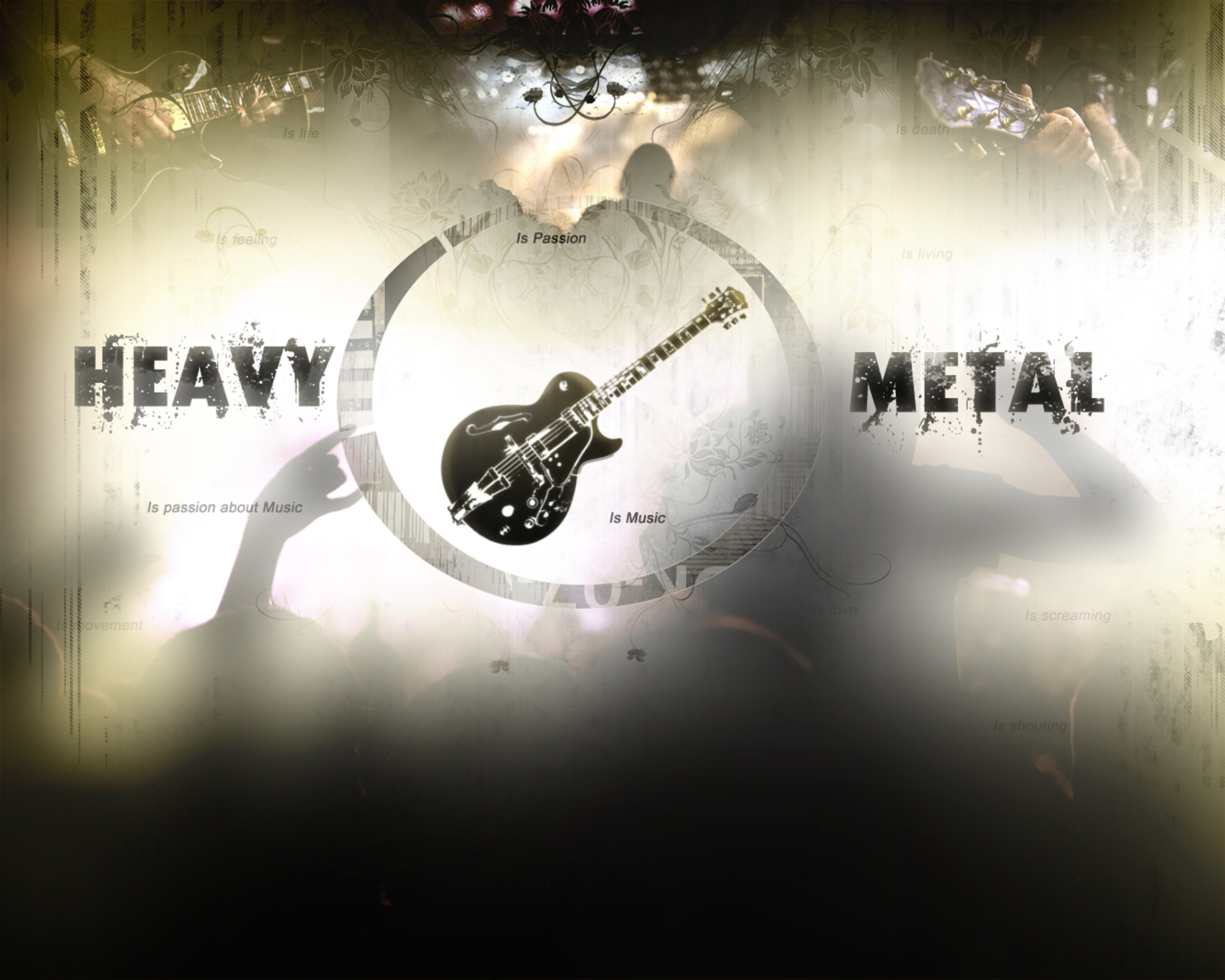 Гиганты HEAVY METAL heavy, метал, музыка