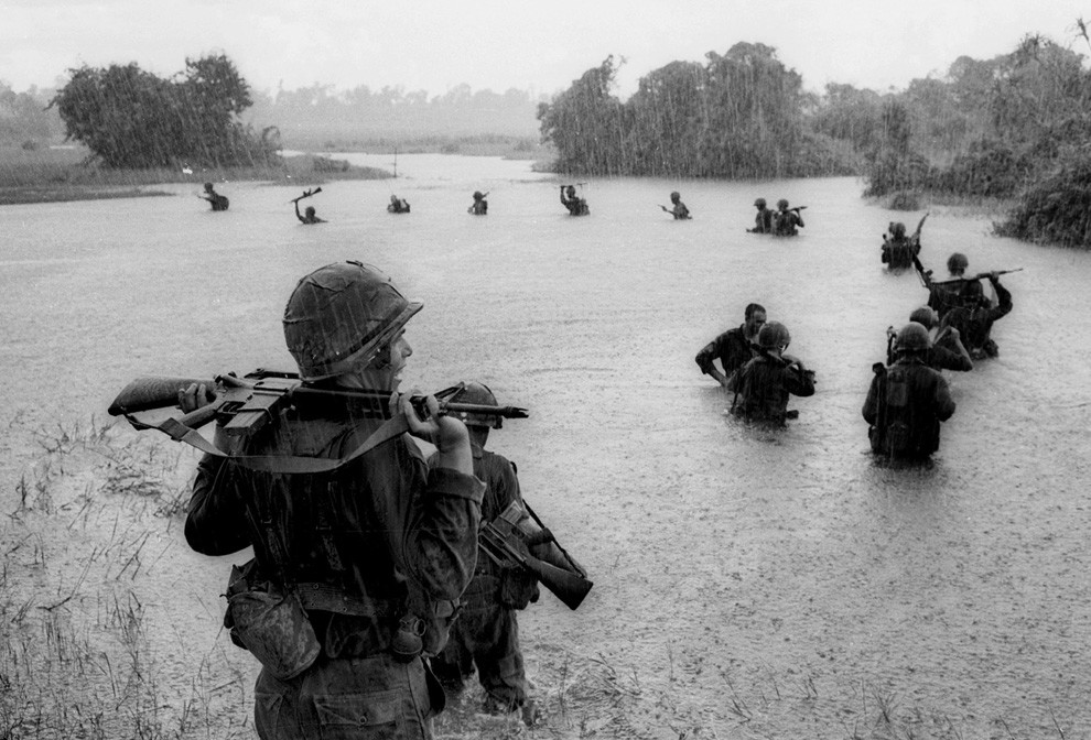 cultural effects of the vietnam war