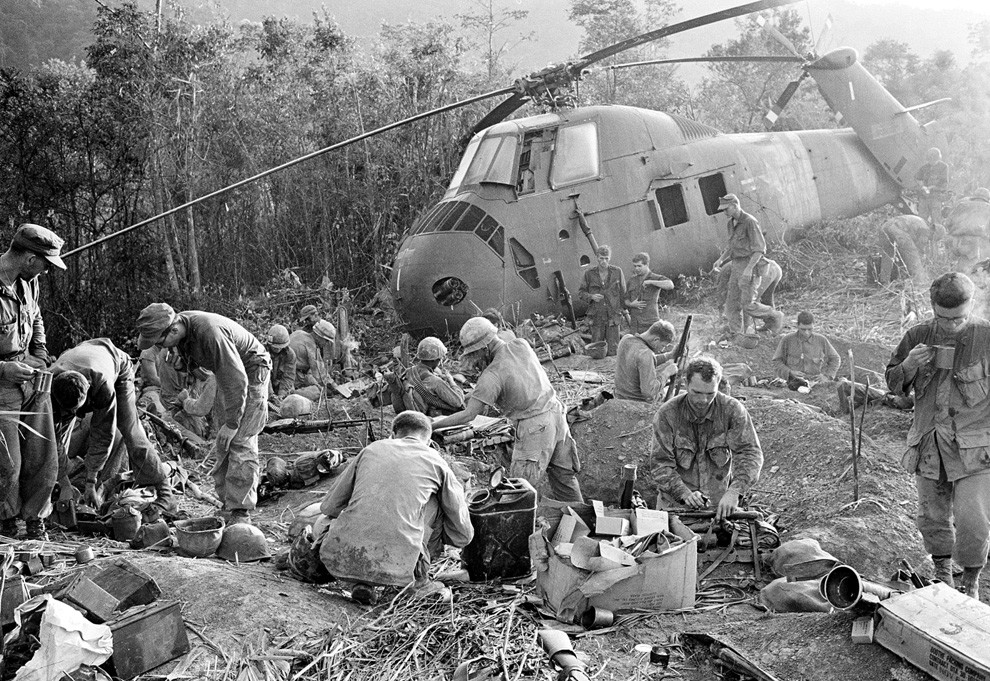 war in vietnam essay This free history essay on essay: the vietnam war is perfect for history students to use as an example.