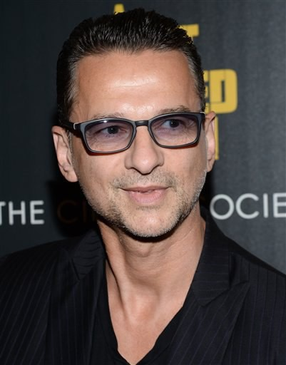 Dave Gahan 53! I'm not to old for this this Shit! B'day, birthday, depeche mode, Дэйв Гаан, день рождения