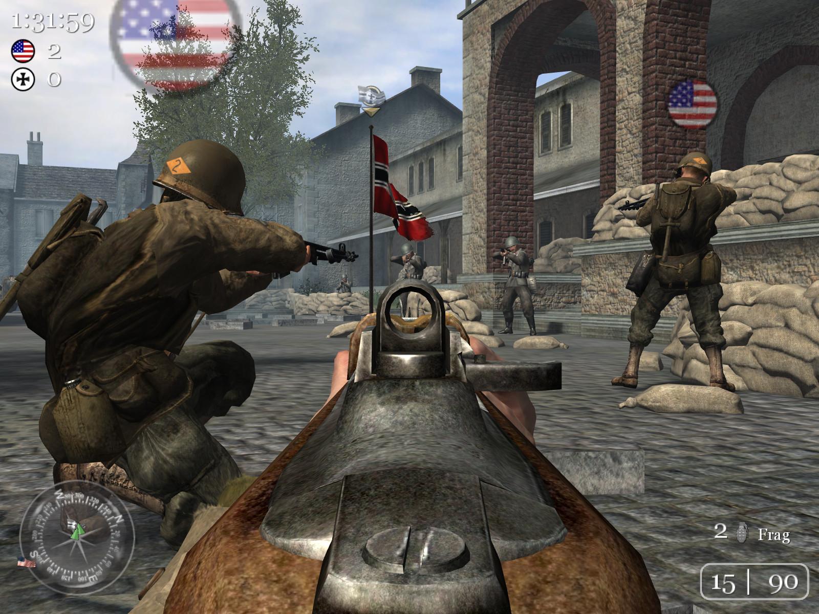 Скачать игры на пк о войне