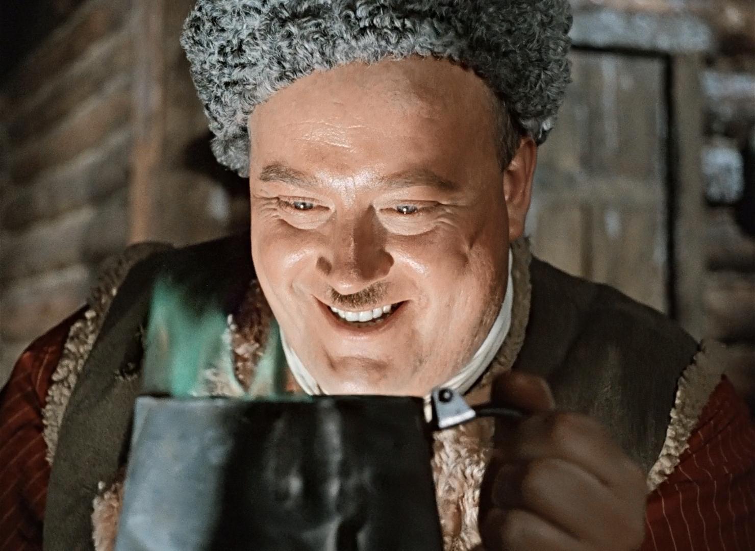 Прикольные картинки советского кино