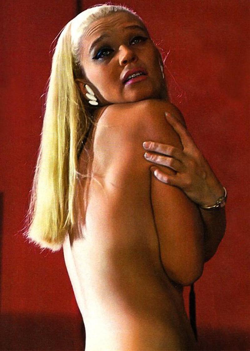 светличная светлана голая актриса