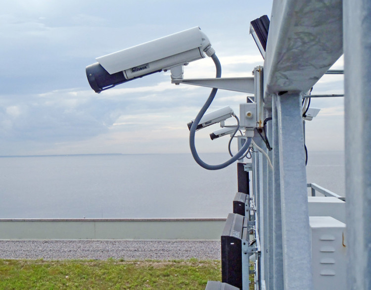 Комплекс фотофиксации «Автоураган» авто, видеофиксация, камеры, пдд, штрафы