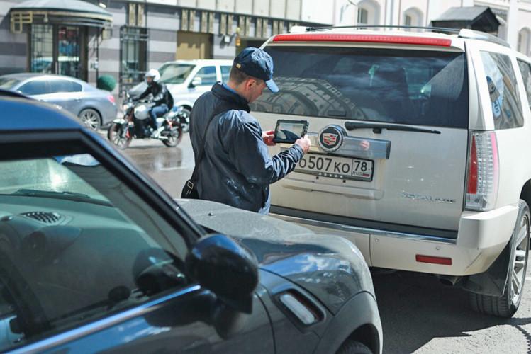 Работа прибора «Паркнет» авто, видеофиксация, камеры, пдд, штрафы
