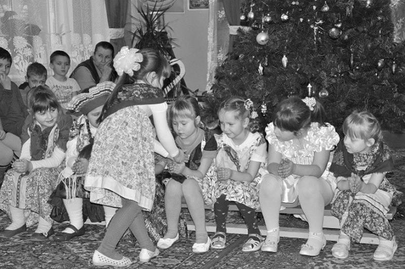 18. Колечко-колечко СССР, веселье, двор, дети, игры, любимых
