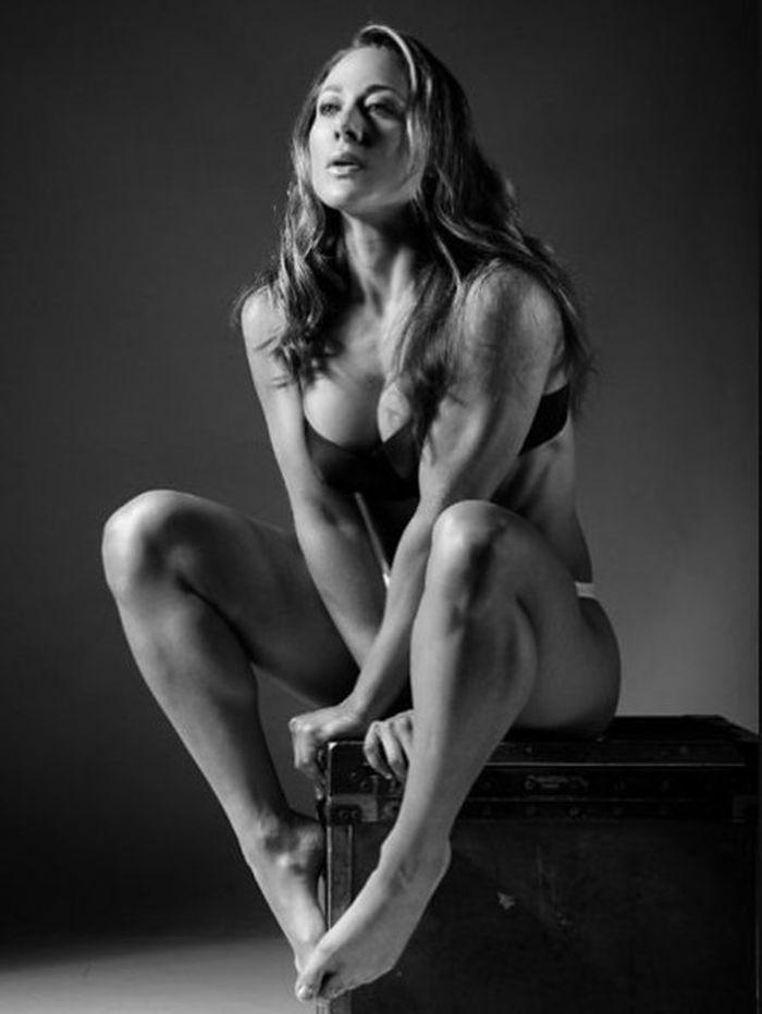 Мускулистые Формы Любительниц Бодибилдинга Порно И Секс Фото Со Спортивными