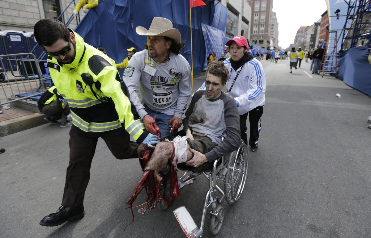 boston bombing patriot act In the boston bombings (part 2) patriot patriot act patriots day pressure cooker bomb red cross sandy hook principal saudi season 2 sidney corcoran.