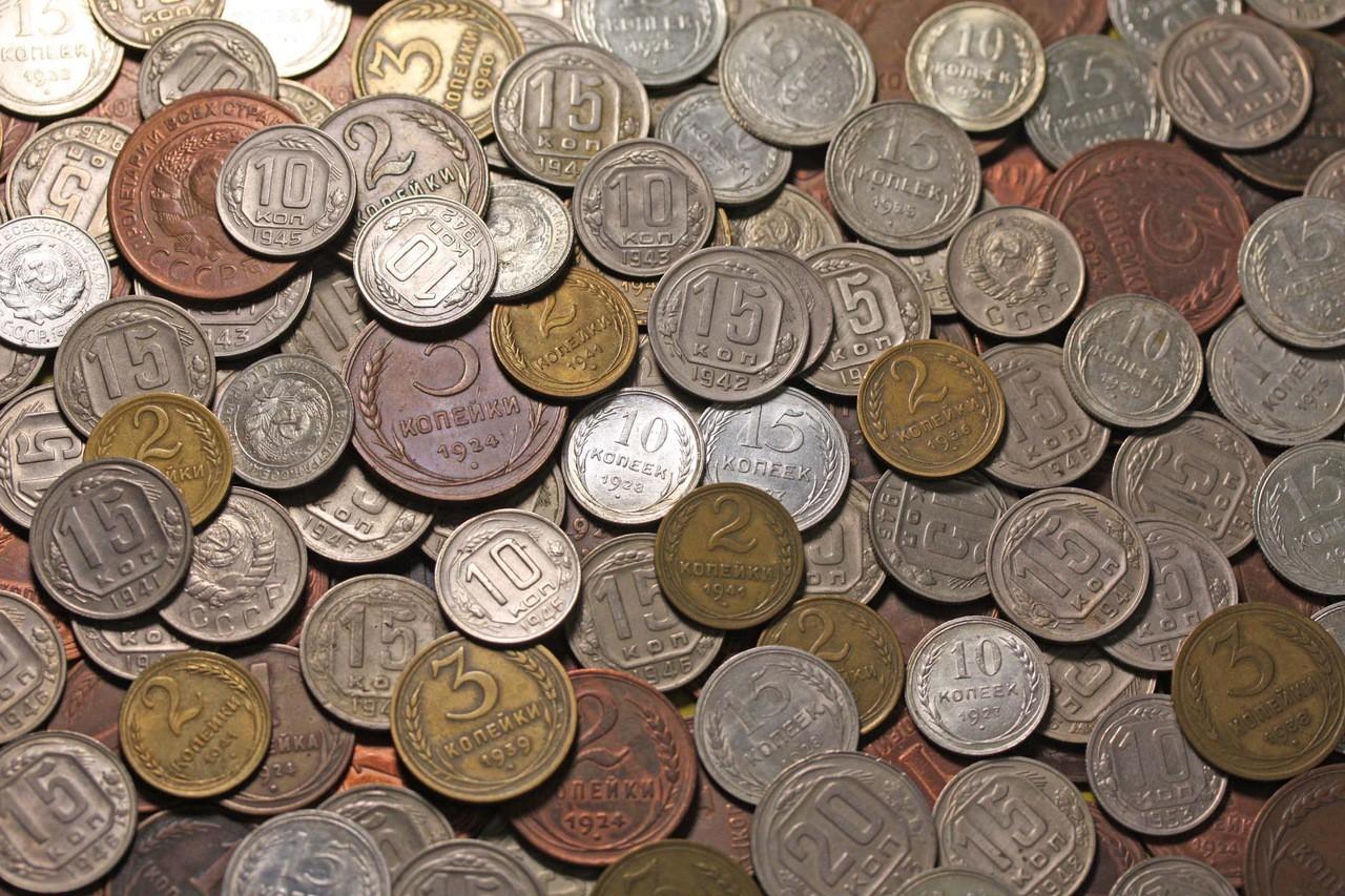 Монеты - новые прикольные фото, анекдоты, видео, посты на fi.